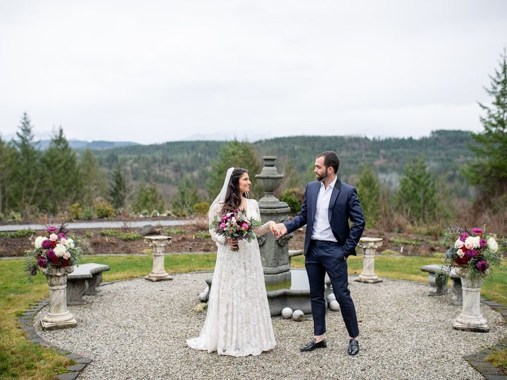 Tmx Outdoor Garden 51 1036519 1570988549 Carnation, WA wedding venue