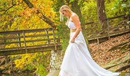 Atlanta Artistic Weddings 1