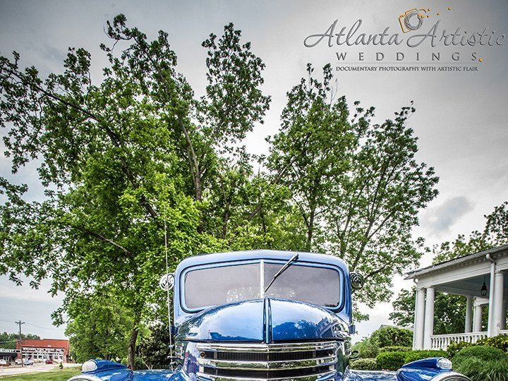 Tmx 1458567662774 Atlanta Wedding Photographer And Classic Cars Atlanta, Georgia wedding photography