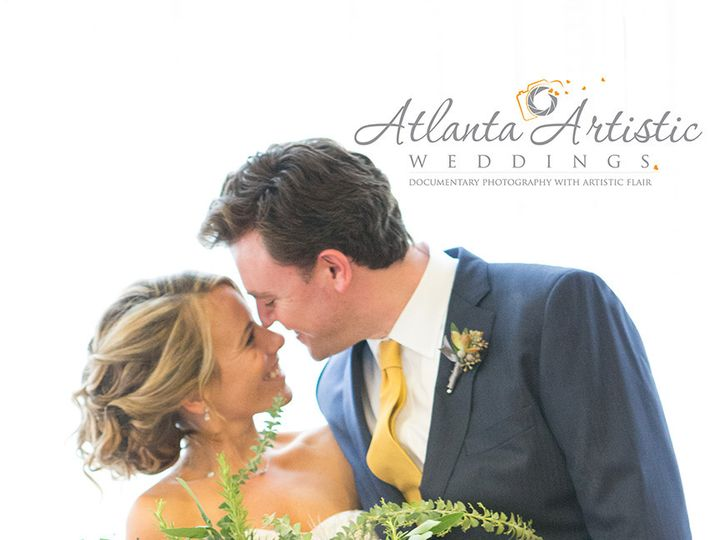 Tmx 1458567789921 Natural Lighting By Atlantaartisticweddings Atlant Atlanta, Georgia wedding photography