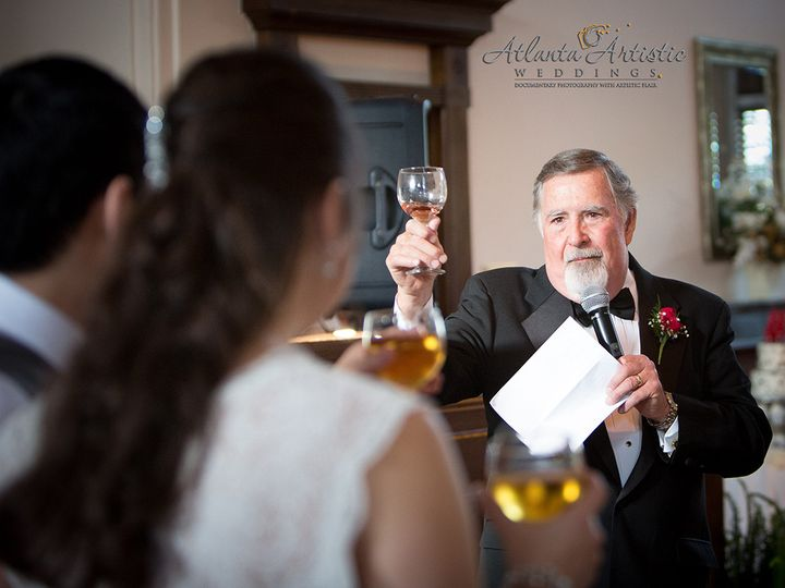 Tmx 1458567804216 The Wedding Toast By Atlanta Wedding Photographers Atlanta, Georgia wedding photography