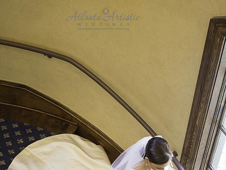 Tmx 1458567881441 Atlanta Wedding Photographer Atlantaartisticweddin Atlanta, Georgia wedding photography