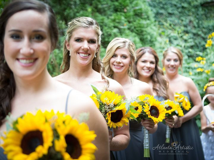 Tmx 1458567948585 Atlanta Wedding Photographers Atlantaartisticweddi Atlanta, Georgia wedding photography