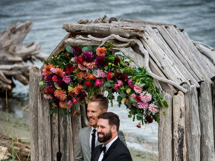 Tmx 1484009257460 Kennedy Wedding 208 Olalla, WA wedding venue