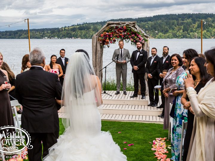Tmx 1484009297635 Kennedy Wedding 235 Olalla, WA wedding venue