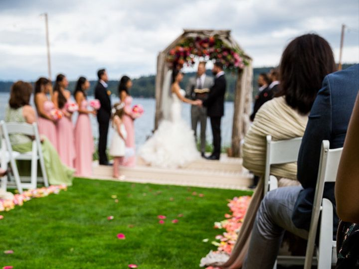 Tmx 1484009436622 Kennedy Wedding 312 Olalla, WA wedding venue