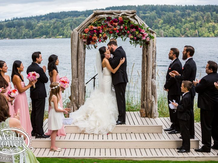 Tmx 1484009509015 Kennedy Wedding 355 Olalla, WA wedding venue
