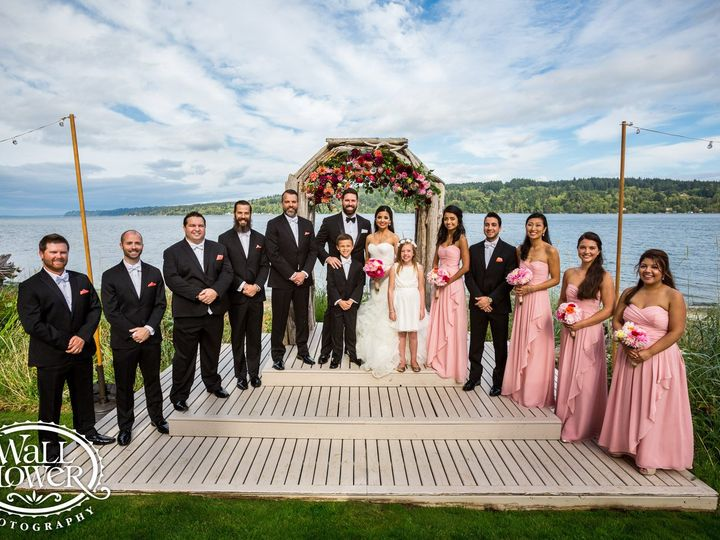 Tmx 1484009647397 Kennedy Wedding 426 Olalla, WA wedding venue