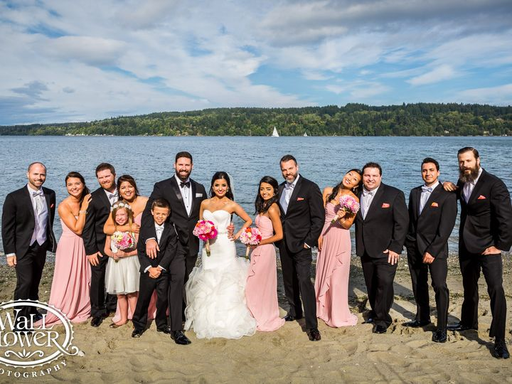 Tmx 1484009695635 Kennedy Wedding 454 Olalla, WA wedding venue