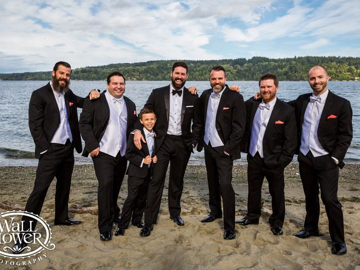 Tmx 1484009744271 Kennedy Wedding 477 Olalla, WA wedding venue