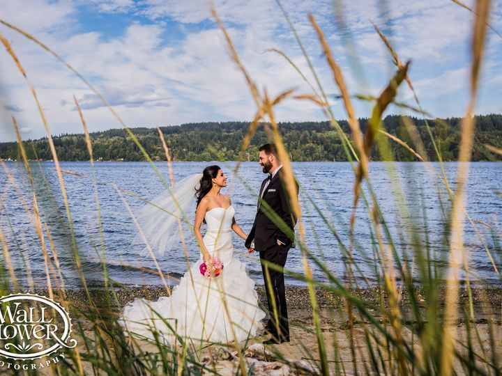 Tmx 1484009795312 Kennedy Wedding 511 Olalla, WA wedding venue