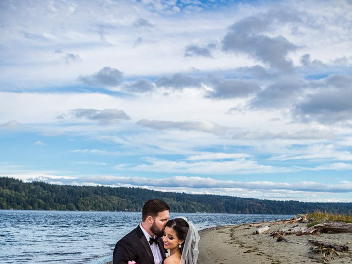 Tmx 1484009855991 Kennedy Wedding 533 Olalla, WA wedding venue