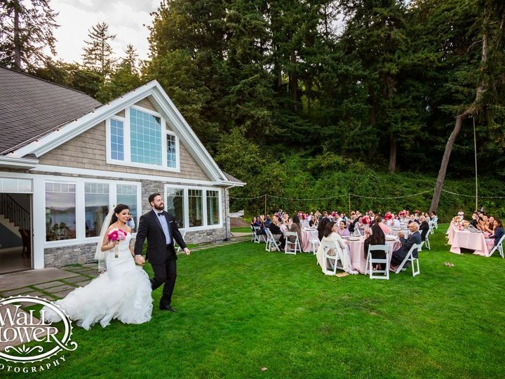 Tmx 1484009883196 Kennedy Wedding 557 Olalla, WA wedding venue