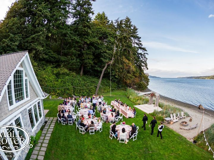 Tmx 1484009927990 Kennedy Wedding 582 Olalla, WA wedding venue