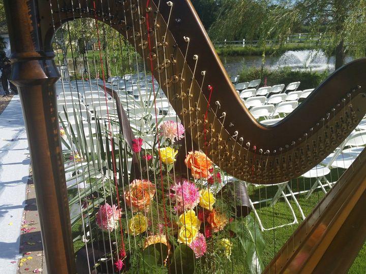 Tmx 1443915757894 Flowerharp Vineland wedding ceremonymusic