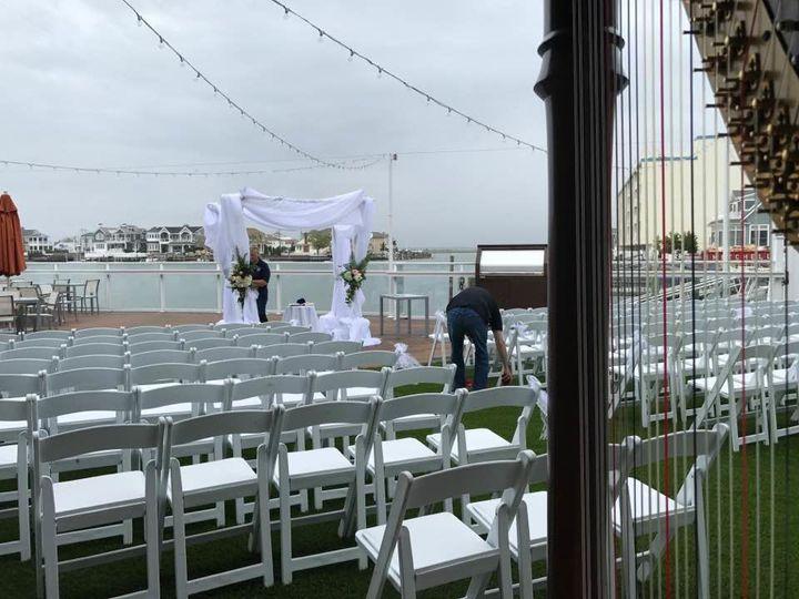 Tmx 1537231221 8c6debf5471efd6c 1537231221 Aa3f56e6291943c1 1537231220920 6  Stone Harbor Vineland wedding ceremonymusic