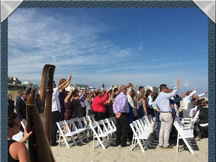 Tmx 1537231373 1a98dd96e10a6cf3 1537231372 15118236945fbff6 1537231371872 10 Sea Isel Vineland wedding ceremonymusic