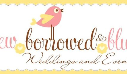 New, Borrowed, & Blue Weddings and Events