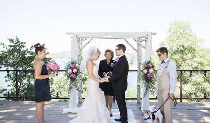 Forever After Wedding