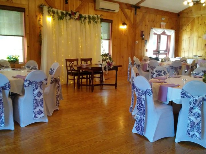 Tmx Mariacandsharonwedding 6543600187867254 51 967519 1560185854 Sterling, MA wedding venue