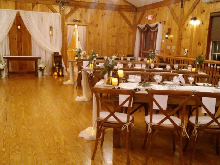 Tmx Mariasharon2020 6603780476895238 51 967519 157469637916711 Sterling, MA wedding venue