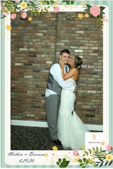 Jeffersonville Wedding