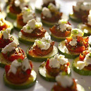 Hors d'oeuvres​