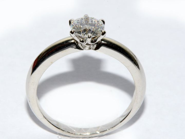 Tmx 1469956849288 Ring1 Evansville wedding jewelry