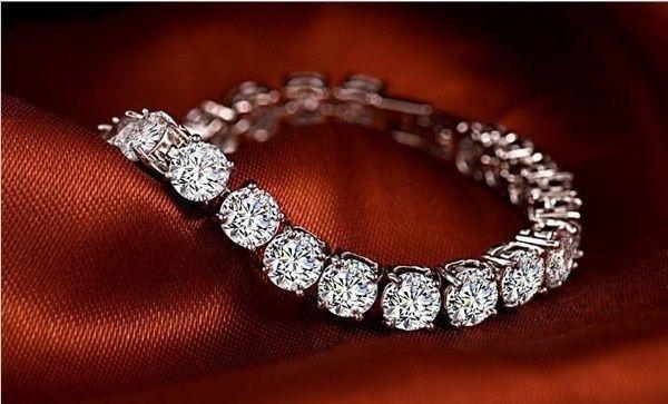 Tmx 1469956903713 Bracelet2 Evansville wedding jewelry