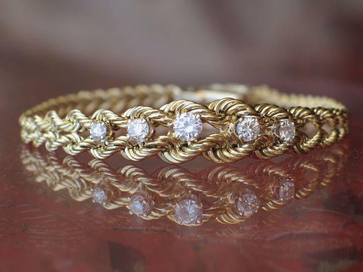 Tmx 1469956903976 Bracelet1 Evansville wedding jewelry