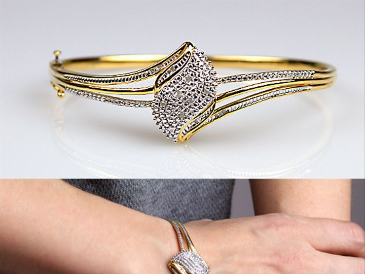 Tmx 1469956912434 Bracelet6 Evansville wedding jewelry