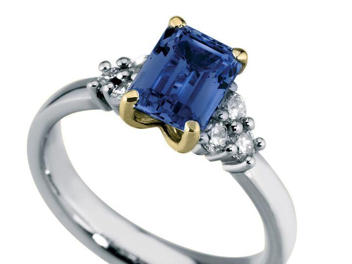 Tmx 1469957030362 Blue2 Evansville wedding jewelry