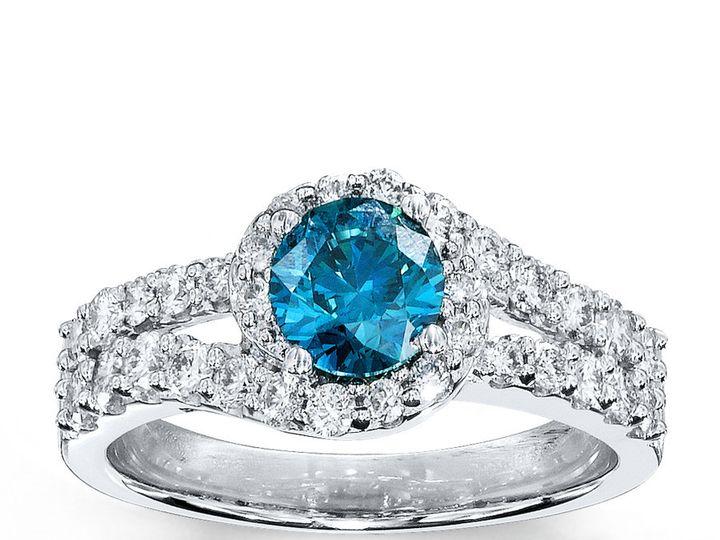 Tmx 1469957032342 Blue1 Evansville wedding jewelry