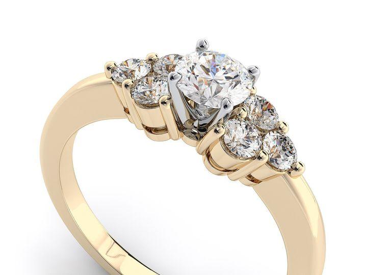 Tmx 1469957042916 Ering2 Evansville wedding jewelry