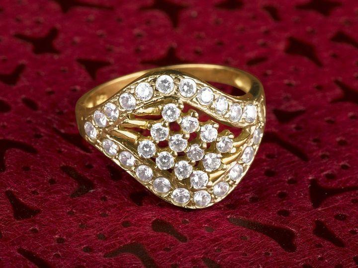 Tmx 1469957053707 Ring3 Evansville wedding jewelry
