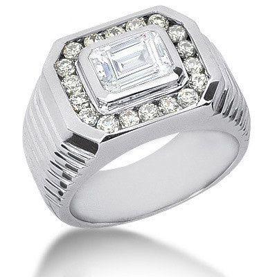 Tmx 1469957066062 Ring9 Evansville wedding jewelry