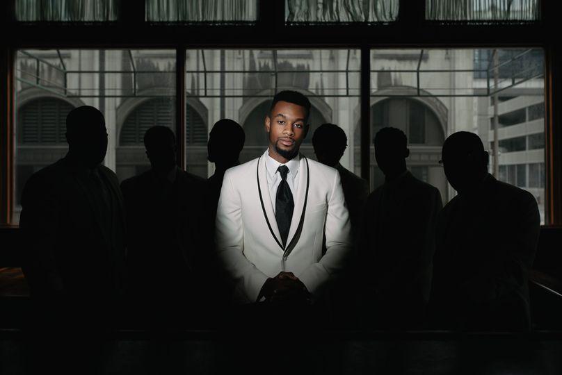 The groom - Good Omen Photography