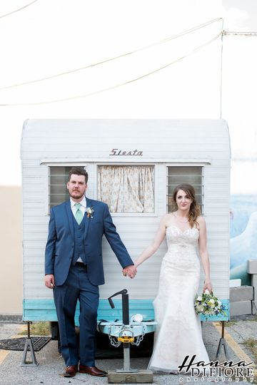 Hanna DiFiore Photography •Kansas City Wedding Photographer