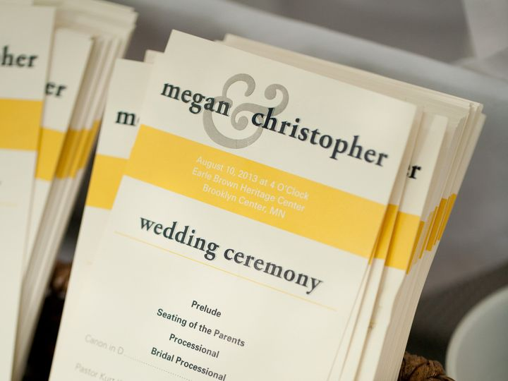 Tmx 1415763487366 0606 Eagan, MN wedding invitation