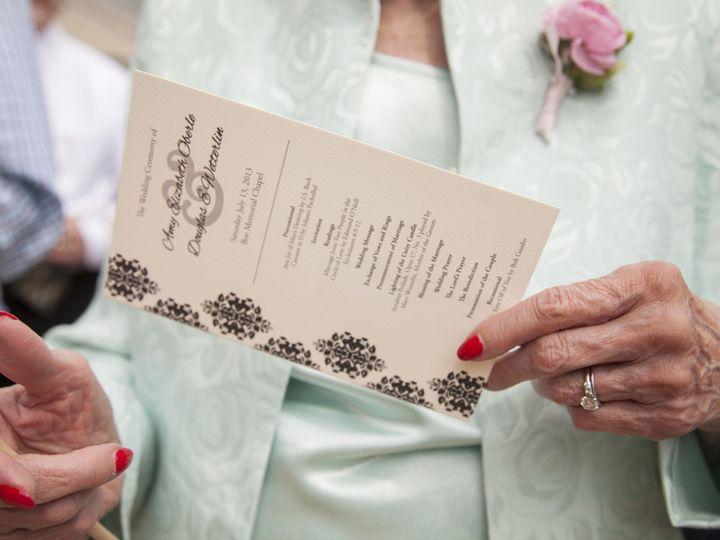 Tmx 1416268109502 0538 Eagan, MN wedding invitation