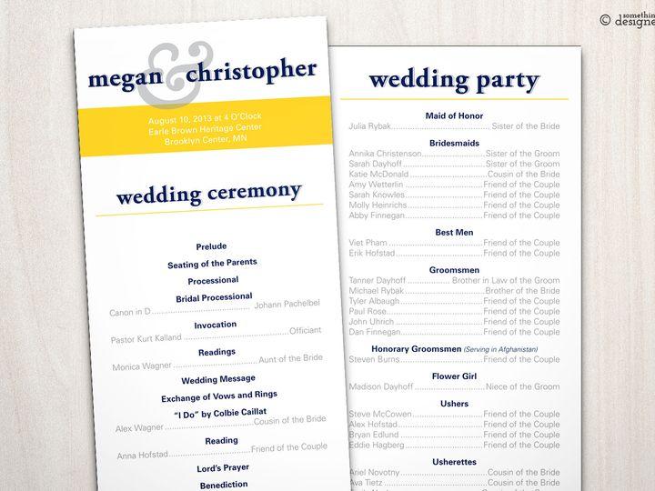 Tmx 1440542754911 Mockupmc6 Eagan, MN wedding invitation