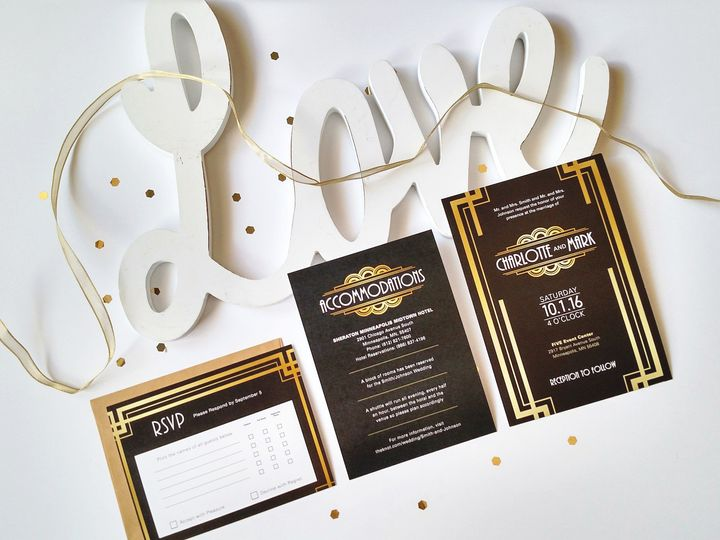 Tmx 1477095745397 2016 07 17 15.36.41 Eagan, MN wedding invitation