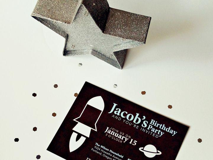 Tmx 1477097881740 Dec11kidspace Eagan, MN wedding invitation