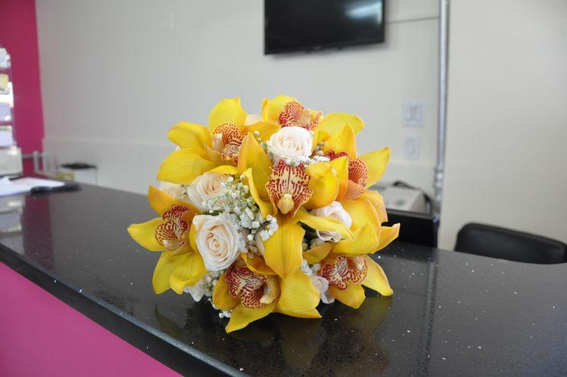 Bellas Flower Shop Flowers Bronx Ny Weddingwire
