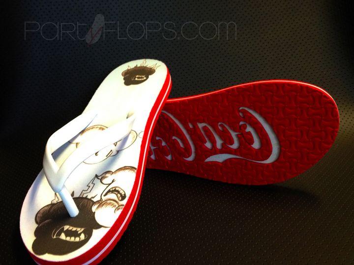 Tmx 1418054140505 Coca Cola Pair Full Color Sand Imprint1 Beverly Hills, California wedding favor