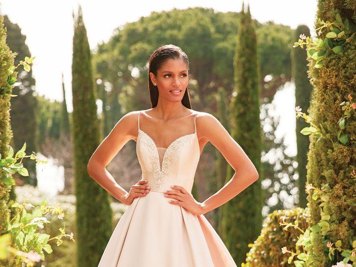 Tmx 44186 Ff Sincerity Bridal 51 1899519 157556553790211 Manassas, VA wedding dress