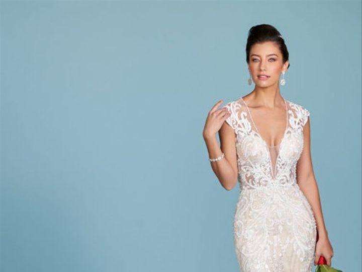 Tmx Affection J1986 1 500x761 51 1899519 157556573895438 Manassas, VA wedding dress