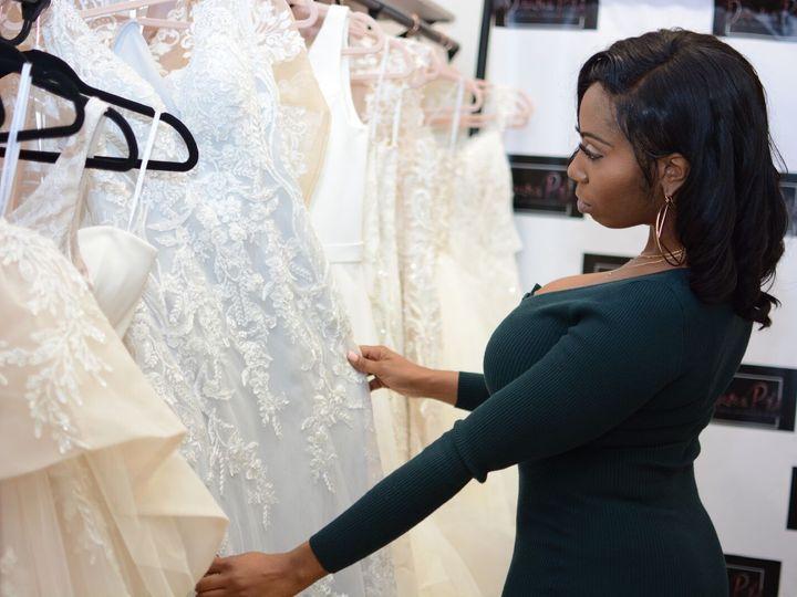 Tmx Browsing 51 1899519 157556617051693 Manassas, VA wedding dress
