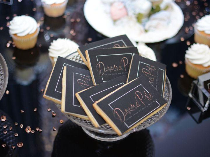 Tmx Custom Cookies 51 1899519 157556589773806 Manassas, VA wedding dress