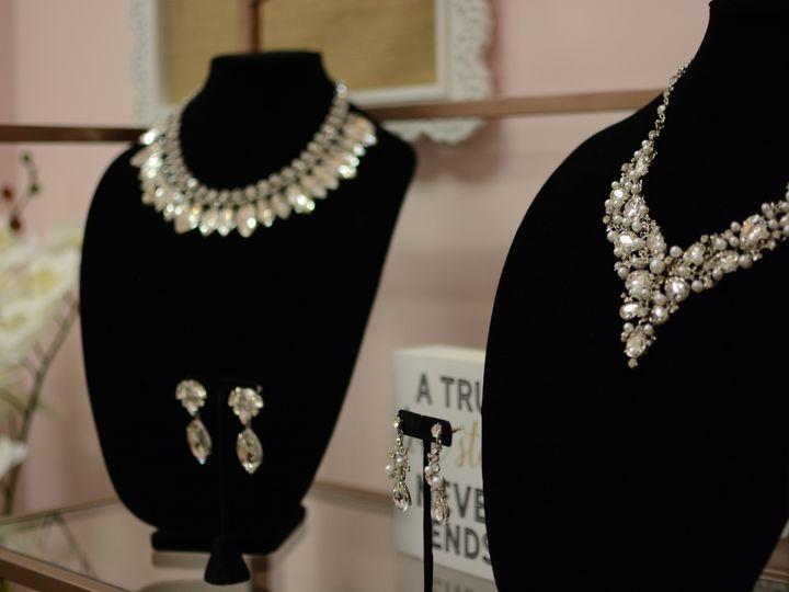 Tmx Jewels 51 1899519 157556615490273 Manassas, VA wedding dress